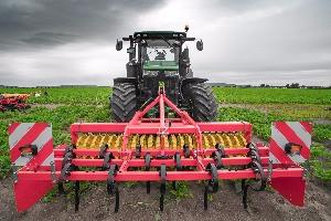 Az elmúlt évek, különösképpen a 2016-os év földhasználata Magyarországon és az Unióban