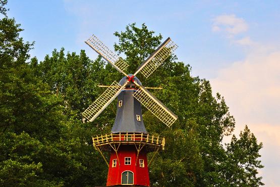 Az a drága holland föld