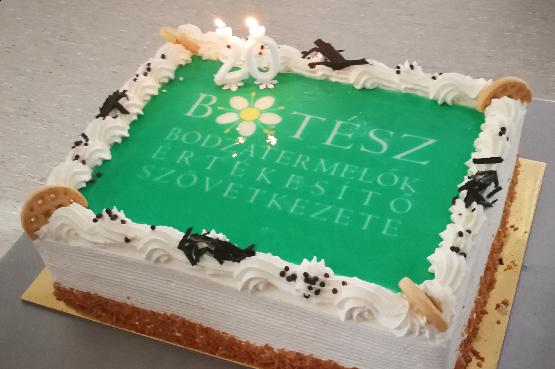 Együtt ünnepeltük a BOTÉSZ 20 éves fennállását!