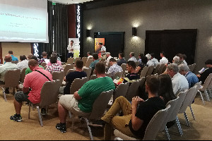 Alma Szakmai Konferencia