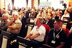 Zöldség és Gyümölcstermesztők Évzáró Szakmai Konferenciája