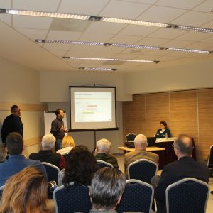Velence évzáró konferencia